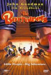 The Borrowers (DVD - SONE 1)