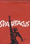Spartacus - Criterion Collection (DVD - SONE 1)