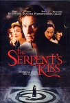 The Serpent's Kiss (DVD - SONE 1)
