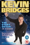 Kevin Bridges: The Story So Far... Live In Glasgow (UK-import) (DVD)