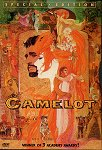 Camelot (UK-import) (DVD)