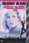 The Real McCoy (DVD - SONE 1)