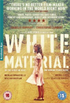 White Material (UK-import) (DVD)