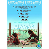 Alamar (UK-import) (DVD)