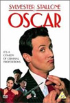 Oscar (UK-import) (DVD)