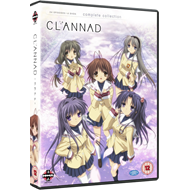 Clannad - The Complete Collection (UK-import) (DVD)