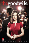 The Good Wife - Sesong 1 (DVD)