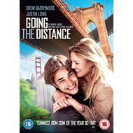 Going The Distance (UK-import) (DVD)