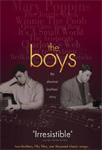 The Boys - The Sherman Brothers Story (DVD - SONE 1)
