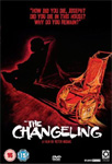 The Changeling (UK-import) (DVD)
