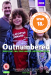 Produktbilde for Outnumbered / To Store Og Tre Små - Complete Series (UK-import) (DVD)