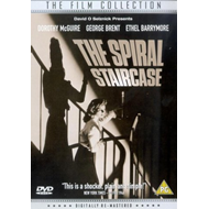 The Spiral Staircase (UK-import) (DVD)