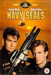 NAVY Seals (UK-import) (DVD)