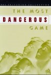 The Most Dangerous Game - Criterion Collection (DVD - SONE 1)