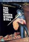 The Day The Earth Stood Still (1951) (UK-import) (DVD)