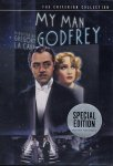 My Man Godfrey - Criterion Collection (DVD)