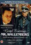 God Aften Herr Wallenberg (DVD - SONE 1)