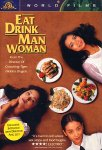 Eat Drink Man Woman (DVD - SONE 1)