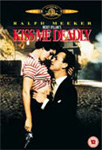 Kiss Me Deadly (UK-import) (DVD)