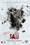 Saw - The Final Chapter (UK-import) (DVD)