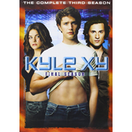 Kyle XY - Sesong 3 (DVD - SONE 1)