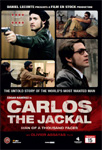Produktbilde for Carlos The Jackal - The Movie (DVD)