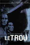 Le Trou - Criterion Collection (DVD)
