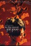 In The Mood For Love - Criterion Collection (DVD - SONE 1)