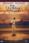For Love Of The Game (DVD - SONE 1)