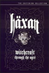 Häxan: Witchcraft Through The Ages - Criterion Collection (DVD)