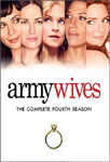 Army Wives - Sesong 4 (DVD - SONE 1)
