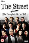 The Street - Serie 1-3 (UK-import) (DVD)