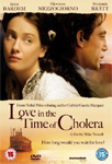 Love In The Time Of Cholera (UK-import) (DVD)