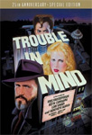 Produktbilde for Trouble In Mind (DVD - SONE 1)