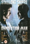 Demolition Man (UK-import) (DVD)