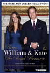 Prince William & Kate - The Royal Romance (DVD)
