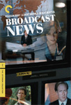 Broadcast News - Criterion Collection (DVD - SONE 1)