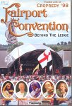 Fairport Convention - Beyond The Ledge (DVD)