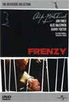 Frenzy (UK-import) (DVD)