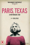 Paris, Texas (UK-import) (DVD)