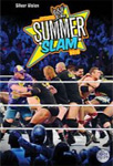 WWE - Summerslam 2010 (UK-import) (DVD)