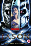 Jason X (UK-import) (DVD)