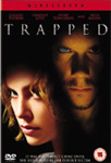 Trapped (UK-import) (DVD)