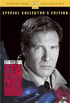 Clear And Present Danger (UK-import) (DVD)