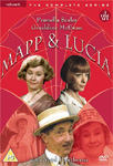 Mapp And Lucia - The Complete Series (UK-import) (DVD)