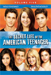 The Secret Life Of The American Teenager - Vol. 5 (DVD - SONE 1)