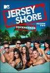 Jersey Shore - Sesong 2 (DVD - SONE 1)