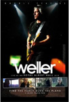 Paul Weller - Find The Torch, Burn The Plans: Live At Royal Albert Hall (m/CD) (DVD)