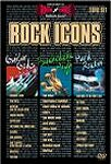 Rock Icons DVD (DVD)