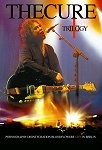 The Cure - Trilogy/Live In Berlin (UK-import) (DVD)